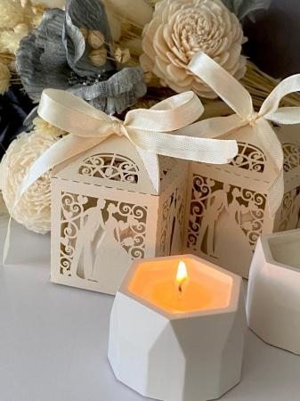 marturii lumanari-nunta-ceara soia-deosebite-parfumate-lux-myricandles [9]
