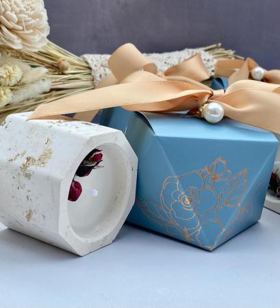 marturii lumanari-nunta-botez-cununie--evenimente speciale-parfumate-ceara soia-lumanari recipient-myricandles [0]