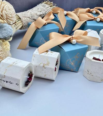 marturii lumanari-nunta-botez-cununie--evenimente speciale-parfumate-ceara soia-lumanari recipient-myricandles [1]