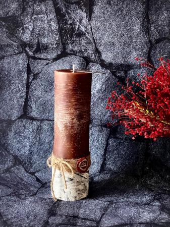 Lumanari artizanale-lumanari parfumate handmade-ceara palmier-decoratiuni interioare-myricandles [2]