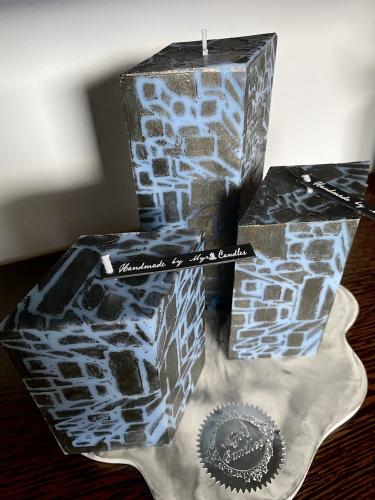 seturi lumanari parfumate-lumanari decorative-lumanari parfumate handmade-ceara parafina-decoratiuni interioare-arome deosebite-myricandles [5]