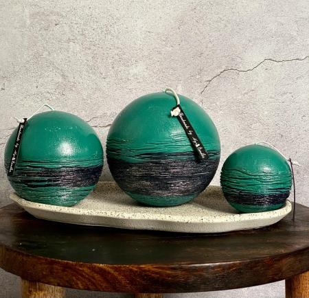 Seturi lumanari parfumate-lumanari parfumate handmade-ceara parafina-decoratiuni interioare-arome deosebite-myricandles [1]