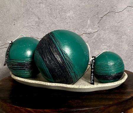 Seturi lumanari parfumate-lumanari parfumate handmade-ceara parafina-decoratiuni interioare-arome deosebite-myricandles [0]