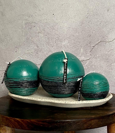 Seturi lumanari parfumate-lumanari parfumate handmade-ceara parafina-decoratiuni interioare-arome deosebite-myricandles [11]