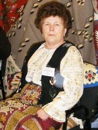 Maria Duță