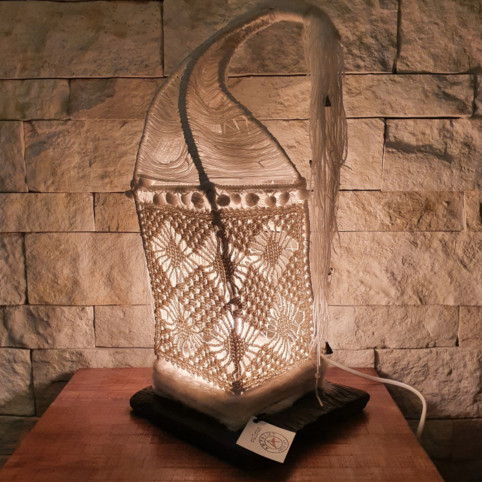 c u l c u ș - Căsuță lampă model 1 1