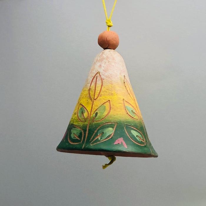 Clopoțel colorat model 6 0