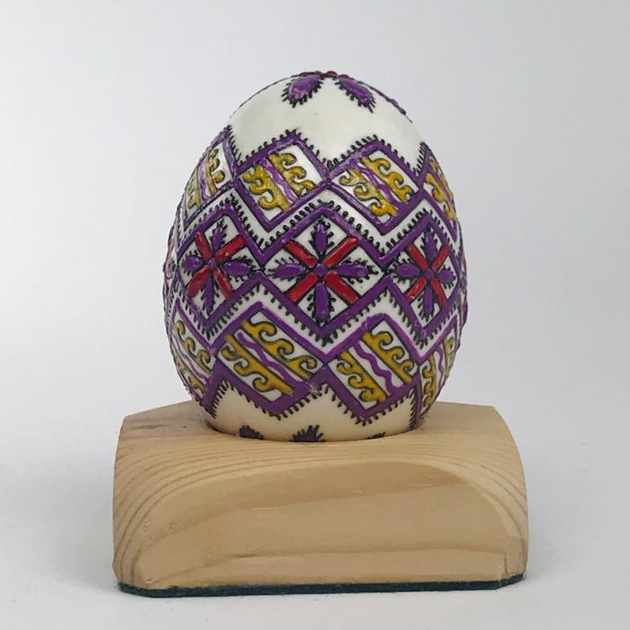 Ou încondeiat model 107 [0]