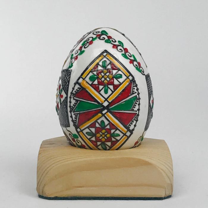 Ou încondeiat model 115 [1]