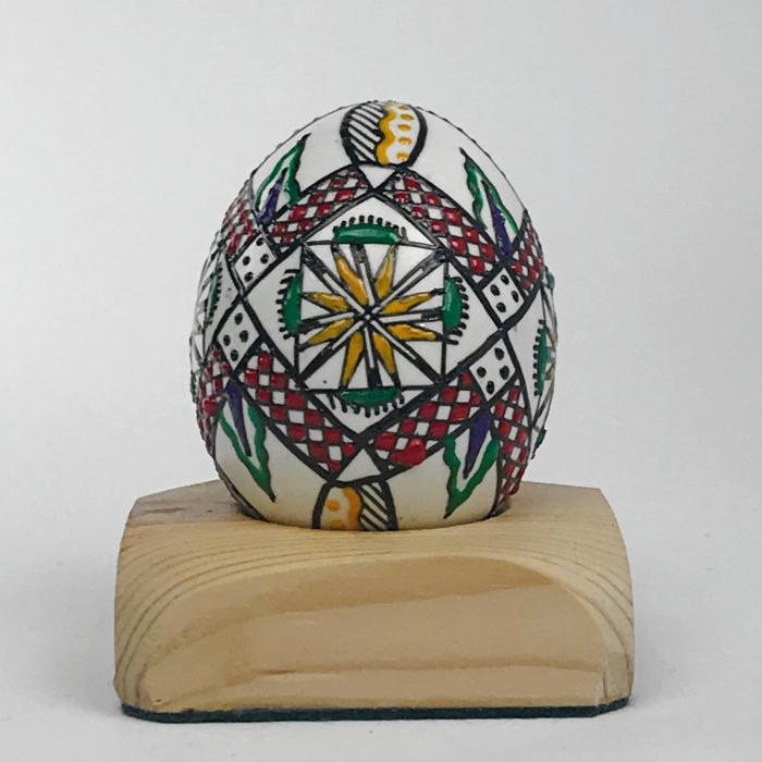 Ou încondeiat model 116 [1]