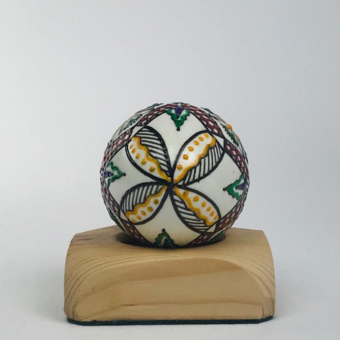Ou încondeiat model 116 [2]