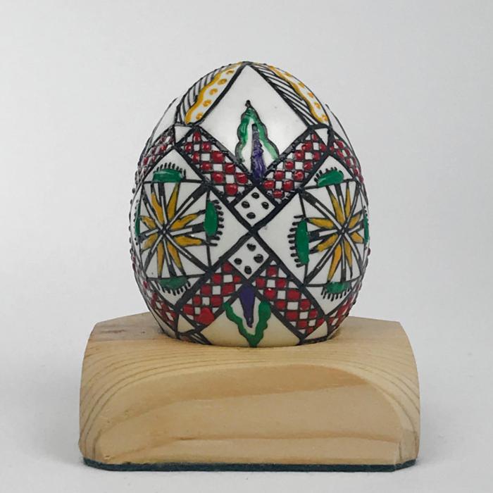 Ou încondeiat model 116 [0]