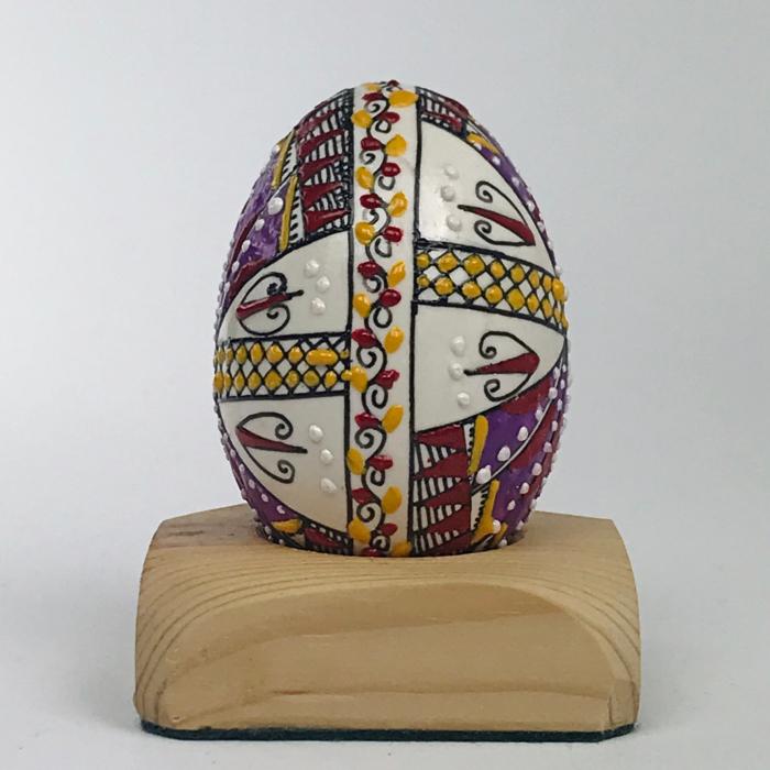 Ou încondeiat model 118 [2]
