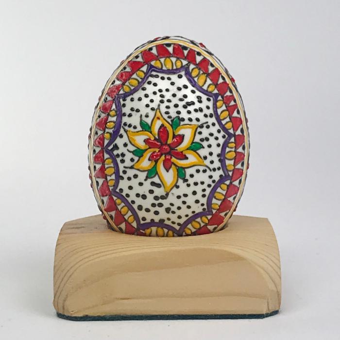 Ou încondeiat model 119 [0]