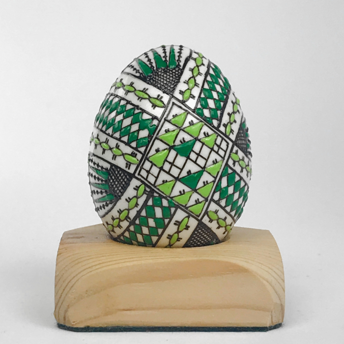 Ou încondeiat model 126 [0]