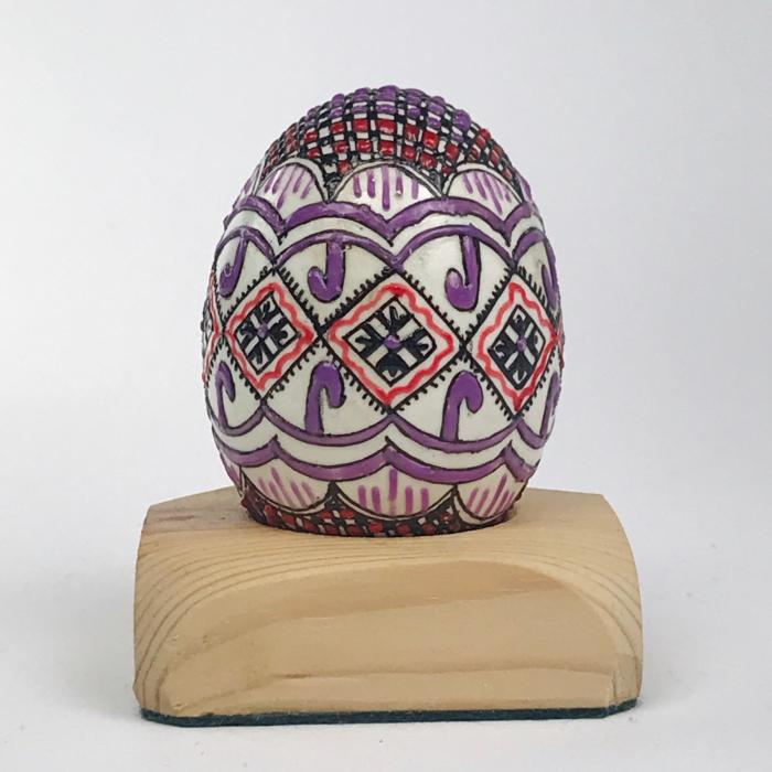 Ou încondeiat model 128 [0]