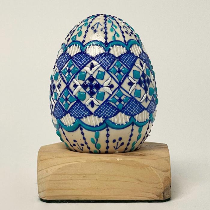 Ou încondeiat model 13 0