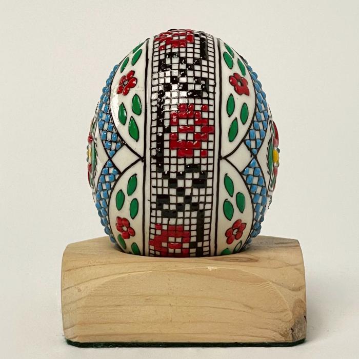 Ou încondeiat model 16 1