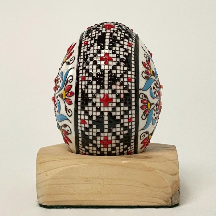 Ou încondeiat model 17 1