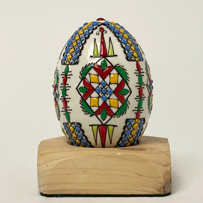 Ou încondeiat model 22 0