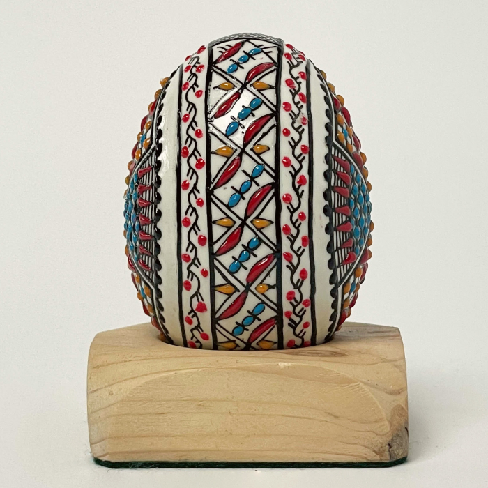 Ou încondeiat model 27 [1]