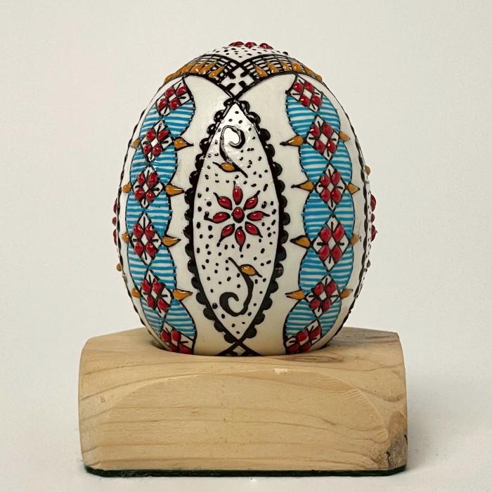 Ou încondeiat model 29 0
