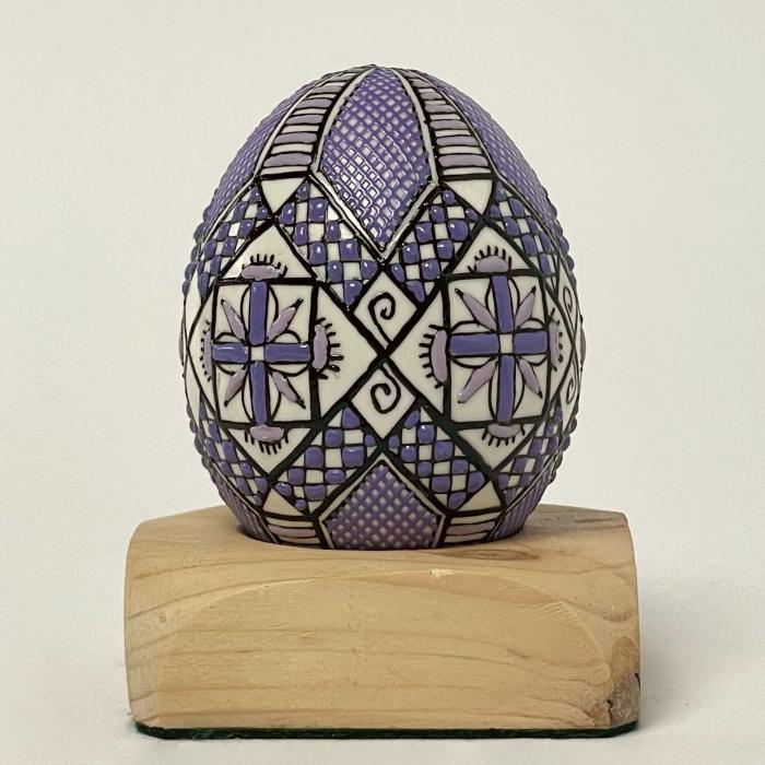 Ou încondeiat model 31 0