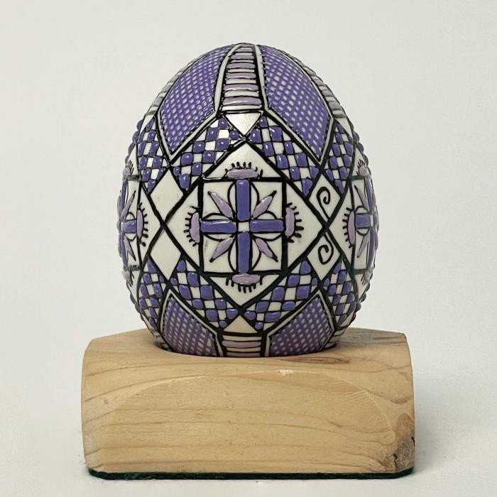 Ou încondeiat model 31 1