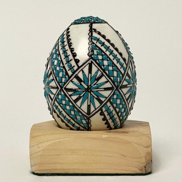 Ou încondeiat model 33 0