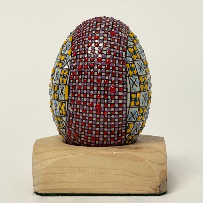 Ou încondeiat model 40 1