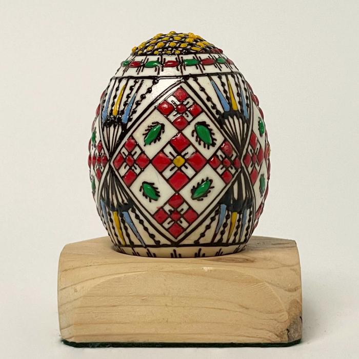 Ou încondeiat model 42 0