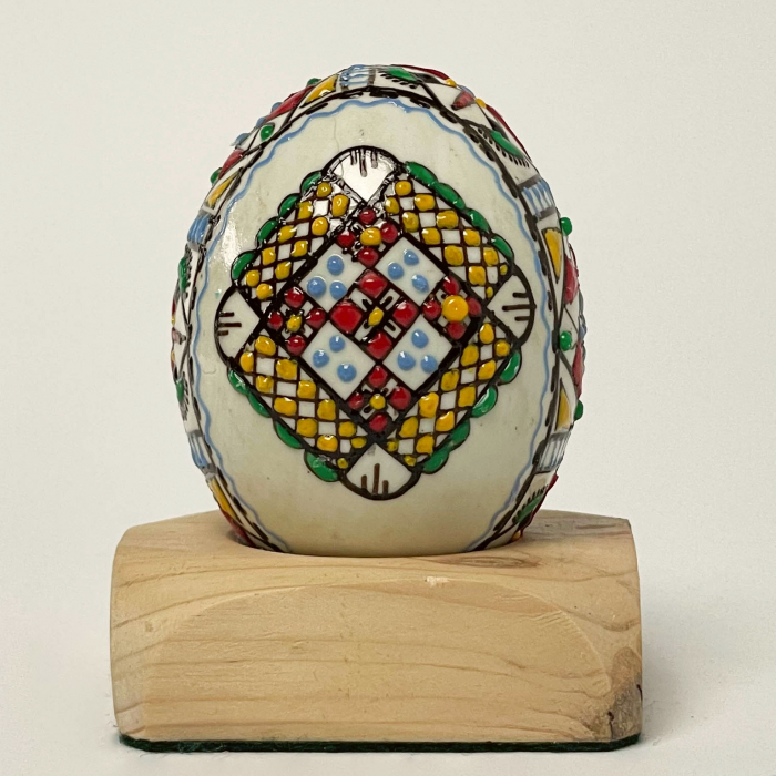 Ou încondeiat model 45 [0]