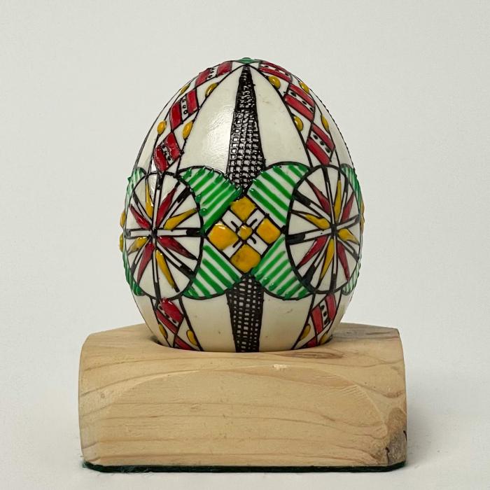 Ou încondeiat model 48 1