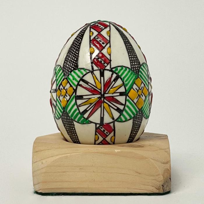 Ou încondeiat model 48 0