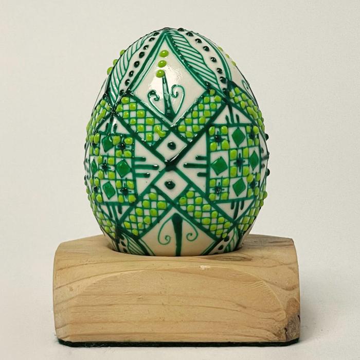 Ou încondeiat model 5 1
