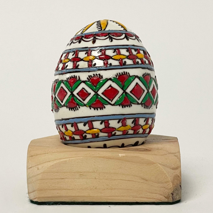 Ou încondeiat model 51 0
