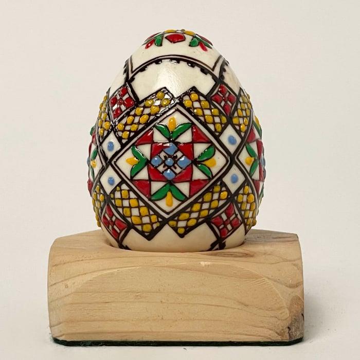 Ou încondeiat model 52 0