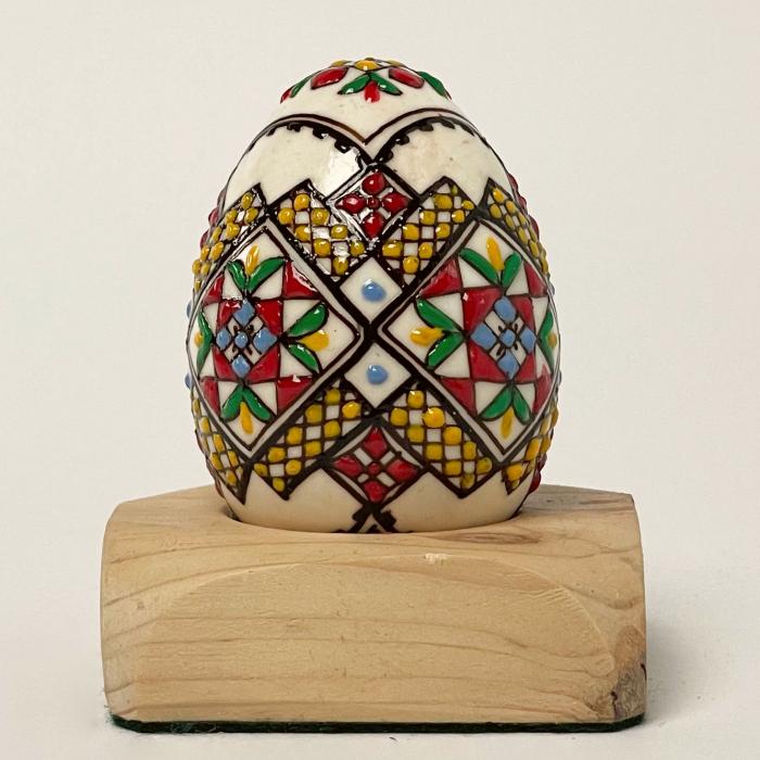Ou încondeiat model 52 1