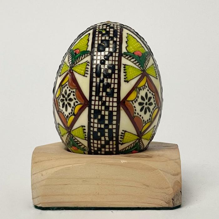 Ou încondeiat model 56 1