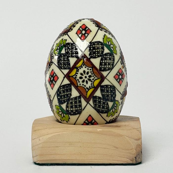 Ou încondeiat model 60 1
