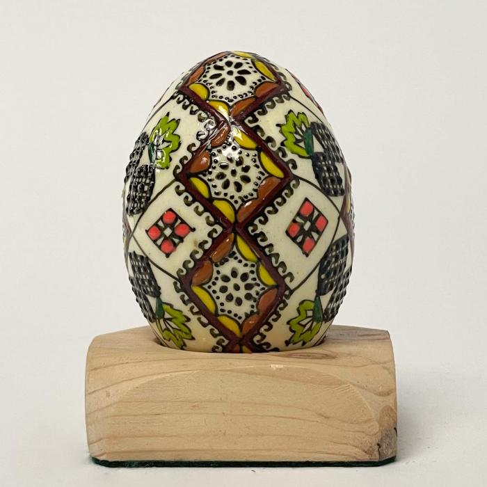 Ou încondeiat model 60 0