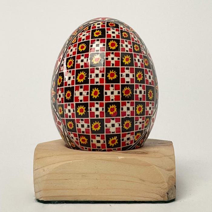 Ou încondeiat model 61 0