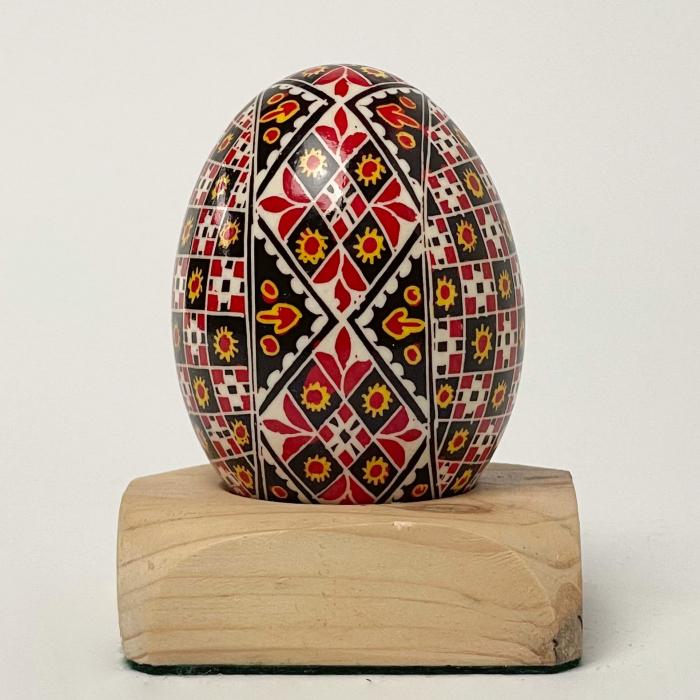 Ou încondeiat model 61 1