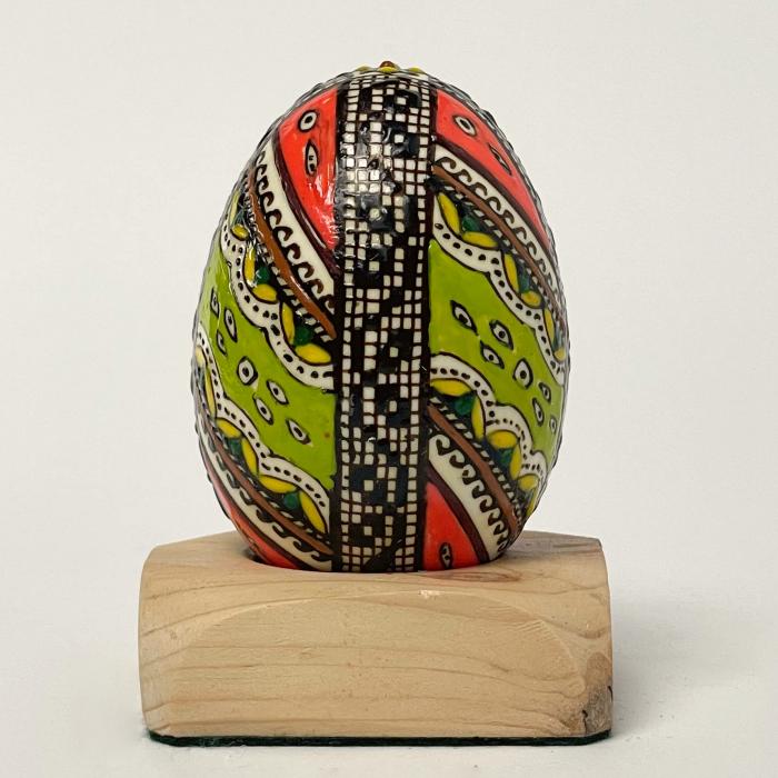 Ou încondeiat model 62 1