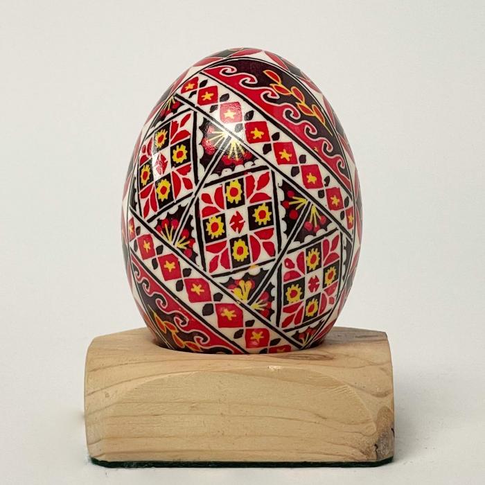 Ou încondeiat model 65 0