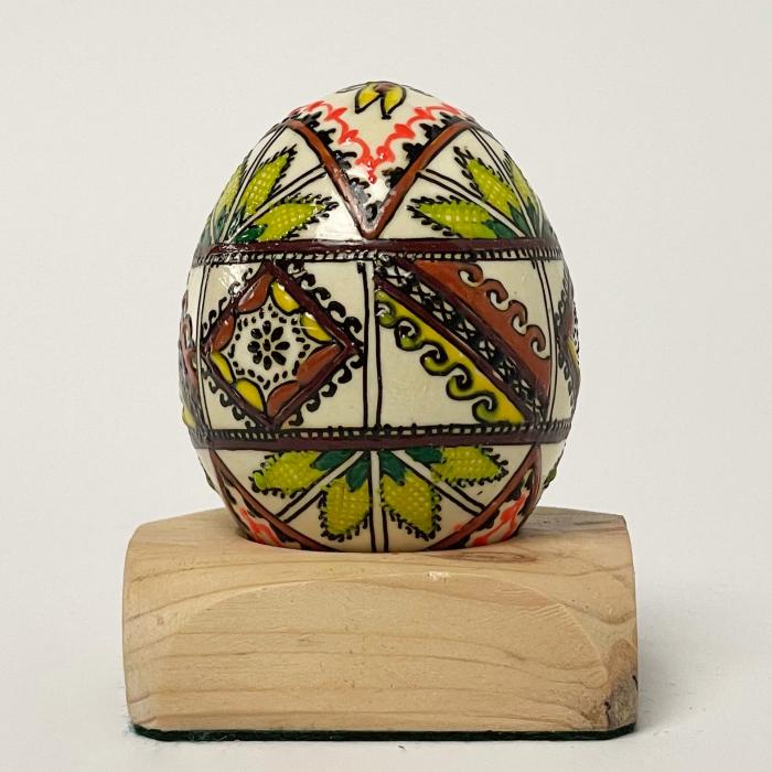Ou încondeiat model 68 1