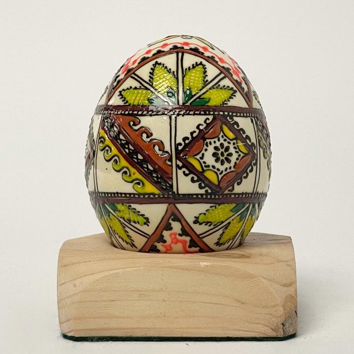 Ou încondeiat model 68 2