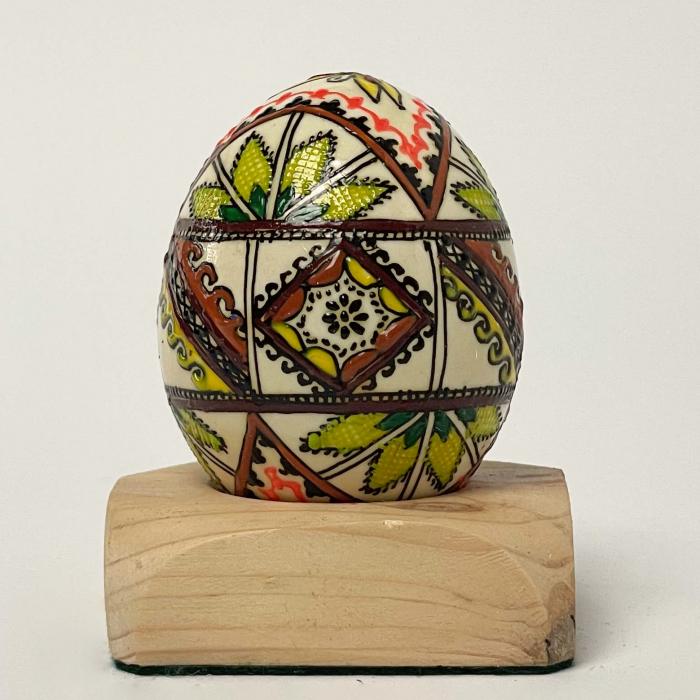 Ou încondeiat model 68 0
