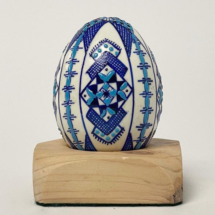 Ou încondeiat model 72 0