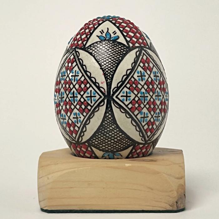 Ou încondeiat model 75 1